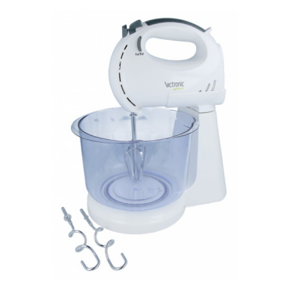 Mixer Manual cu Bol 200W 6 Viteze + Turbo Victronic VC278WB