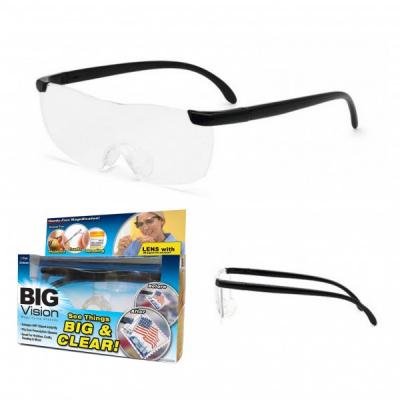 Ochelari cu lentila tip Lupa pentru Marit Big Vision