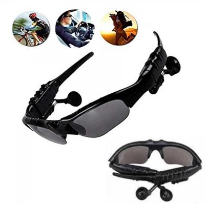 Ochelari de soare cu Bluetooth si MP3