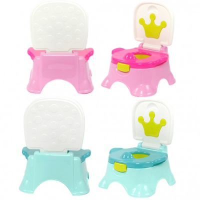 Olita Bebe 3in1 cu Reductor WC Royal