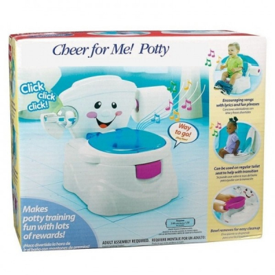 Olita Muzicala Cheer for Me Potty 63501