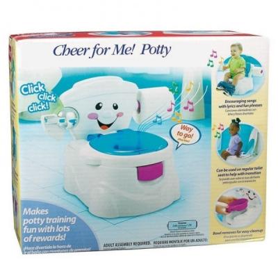 Olita Muzicala Cheer for Me Potty 63501
