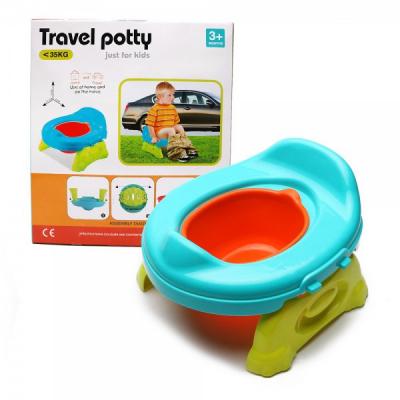 Olita Portabila cu Reductor WC Olita Calatorie Travel Potty