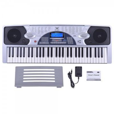 Orga electronica 61 Clape 5 Octave XTS6089