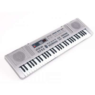 Orga electronica 61 de clape USB MP3 MQ815USB
