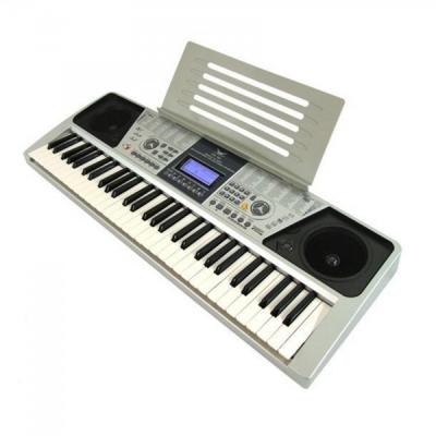 Orga electronica 61 de clape USB MP3 si Micro Sd XTS6199
