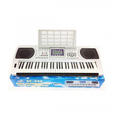 Orga electronica 61 de clape USB MP3 XY330