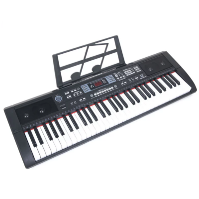 Orga electronica cu 61 de clape USB MP3 BT si Radio FM MQ607UFB