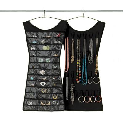 Organizatorul de bijuterii  cu 2 fete Little Black Dress