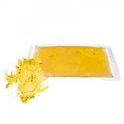 Parafina Galbena pentru Tratamente Cosmetice 340g P450YL