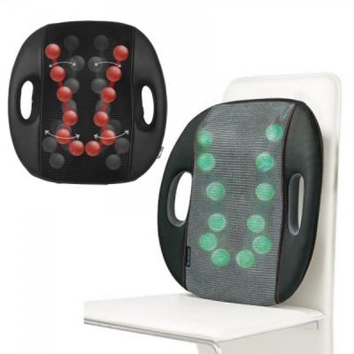Perna de masaj Shiatsu 3D cu Incalzire 12V 220V Blueidea BLD120
