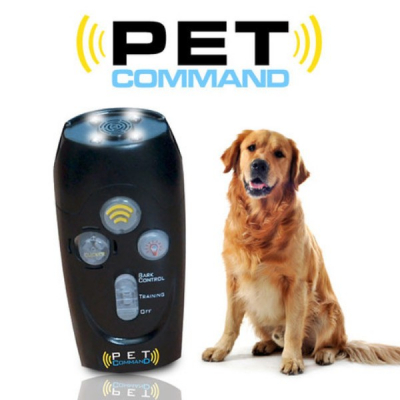 Pet Command Aparat Dresat si Alungat Cainii