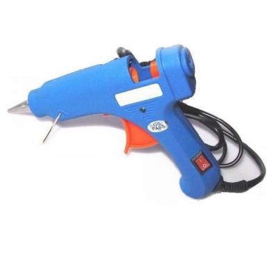 Pistol de Lipit cu Baghete Silicon GT-10