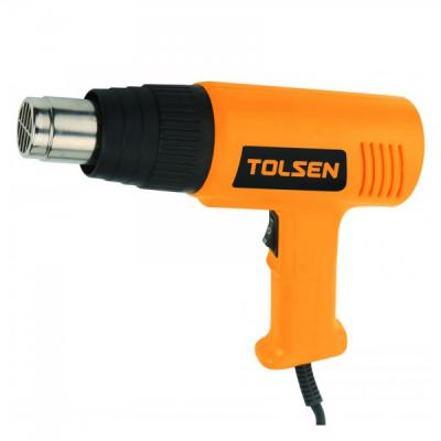 Pistol pentru aer cald 1000W Tolsen 79100