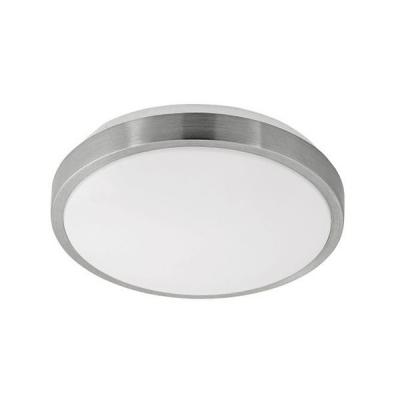 Plafoniera LED Rotunda Aplicata 24W 39.5cm Alb Rece 6400K A++ A008 TKO
