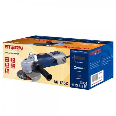 Polizor unghiular Flex Stern Austria AG125C