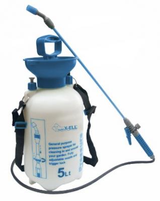 Pompa de stropit manuala 5l tip Vermorel