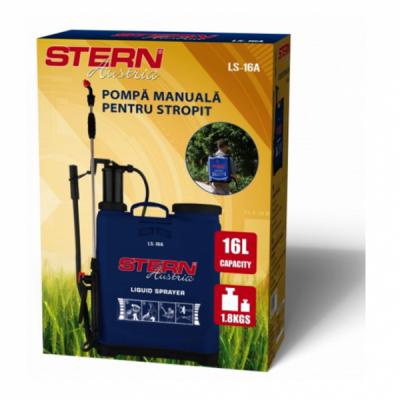 Pompa de Stropit Manuala Stern LS16A