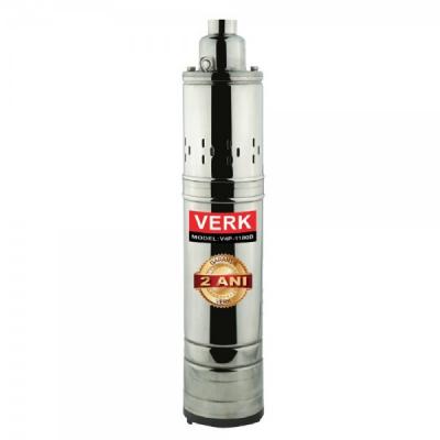 Pompa Submersibila de Adancime 1100W Verk V4P1100B