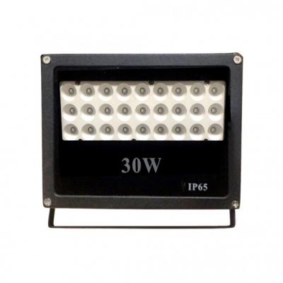 Proiector LED 27 LEDuri 30W Alb Rece 220V