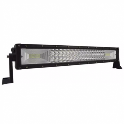 Proiector LED Bar Drept Auto Offroad Combo 288W 50cm 12V/24V