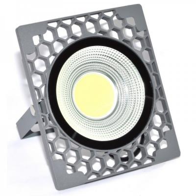 Proiector LED COB Verde 220V 50W LED50V