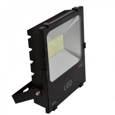 Proiector LED SMD 5054 200W Alb Rece 6000K IP66 220V