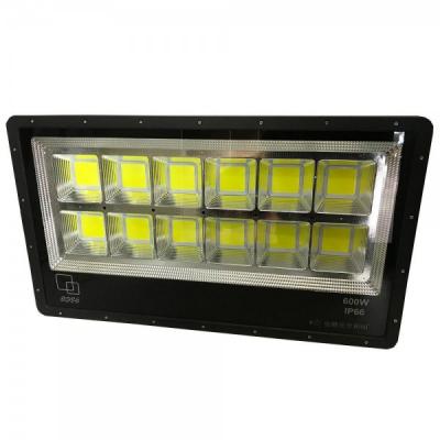 Proiector LEDuri 6500K IP65 220V Full COB LED 12Module 6064 600W