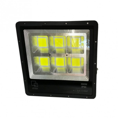 Proiector LEDuri 6500K IP65 220V Full COB LED 6Module 6064 300W