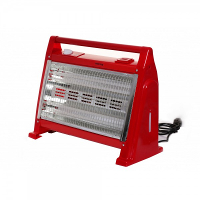 Radiator electric Quartz Hausberg HB8102 1600W