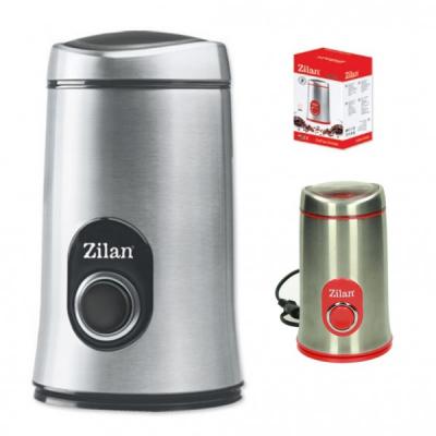 Rasnita Electrica Cafea 150W 50g Zilan ZLN8013