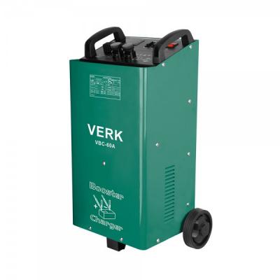 Redresor Incarcator Acumulatori Auto 12V 24V Robot Pornire Verk VBC60A