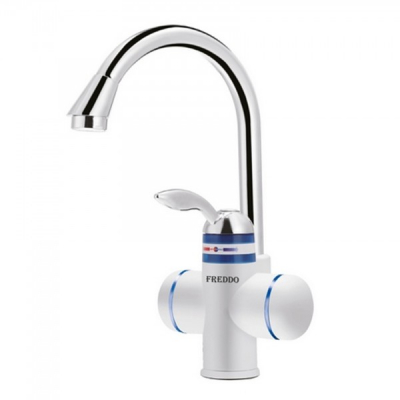 Robinet Instant Water Heater Apa Calda Electric 3000W FREDDO ERT-SN0020
