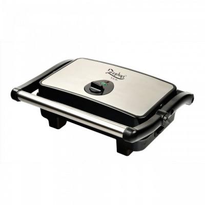 Sandwich Maker Panini Grill 2in1 1500W Zephyr Z1442PB