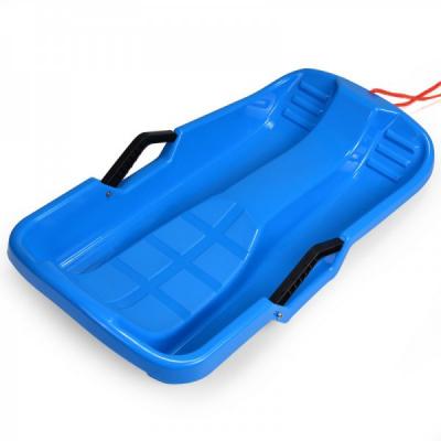 Sanie din Plastic pentru Copii  64x36x14cm Jolly Kids SLD018