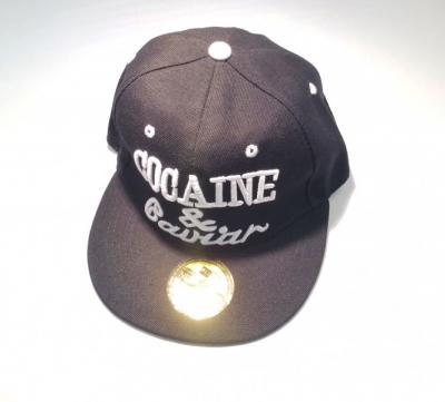 Sapca Rap, Hip-Hop Model 27