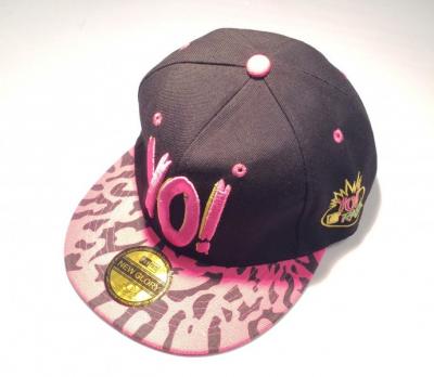 Sapca Rap, Hip-Hop YO! Model 22