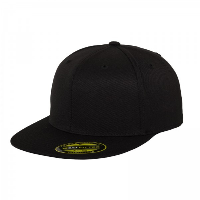 Sapca Neagra Personalizabila Full Cap
