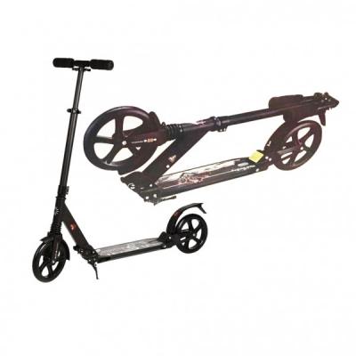 Scooter Trotineta Pliabila cu Roti Mari 20cm maxim 100Kg