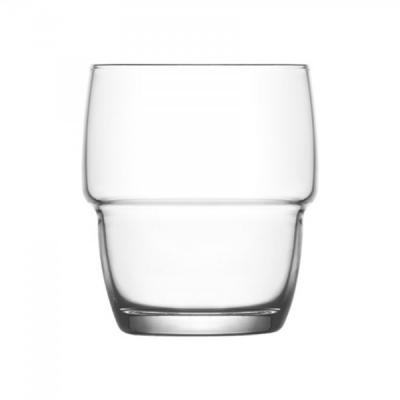 Set 48 Pahare Sticla 285ml Whisky Galata 339