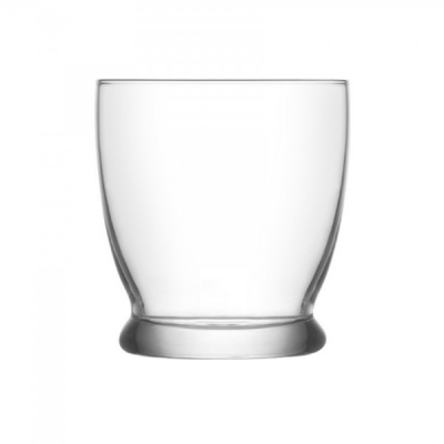 Set 48 Pahare Sticla 295ml Whisky Roma 343