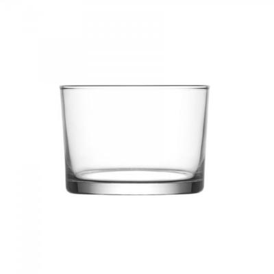 Set 48 Pahare Sticla Apa Suc 240ml Bodega 384
