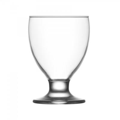 Set 48 Pahare Sticla Apa Suc 290ml Alara ALA568