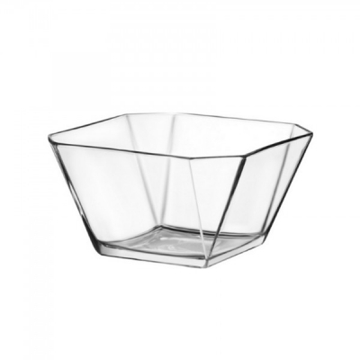 Set 6 boluri sticla pentru desert sau salata 1900ml Karen 299