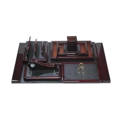 Set Birou Deluxe 9 Piese SS09001