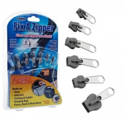 Set de Reparatii Fermoare Fix A Zipper