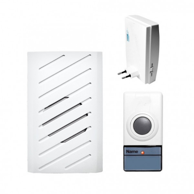 Sonerie Wireless cu alimentare 220V RL3814