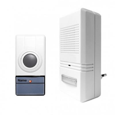 Sonerie Wireless cu alimentare 220V RL3823