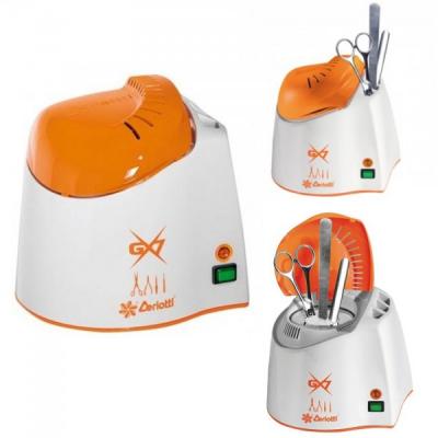 Sterilizator cu Bile Quartz Ceriotti GX7 E3111