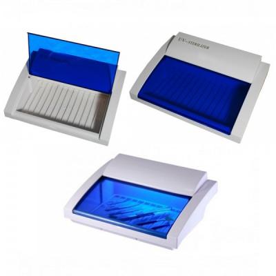 Sterilizator UV  cu trapa 8W Saloane Cosmetica si Tatuaje LR9007
